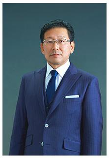 代表取締役 塚本裕